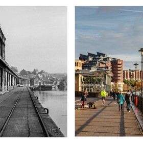 Quayside 30 years on
