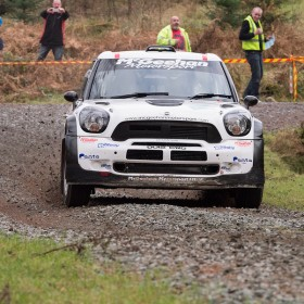 Grizedale Rally 2013