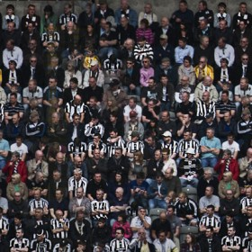 Newcastle upon Tyne - It's a Goal