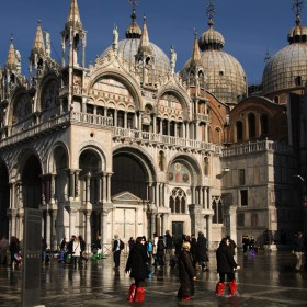 Venice - St Marks Square