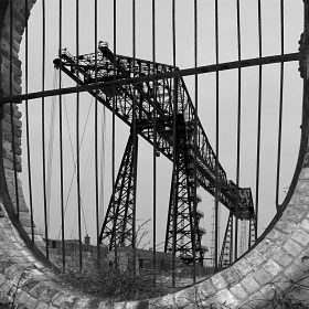 Rod Smith - Transporter Bridge