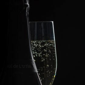 Prosecco by Tony McCann