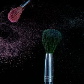 HC Makeup Brushes by Tony McCann