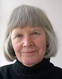 Helen Bradley - Secretary